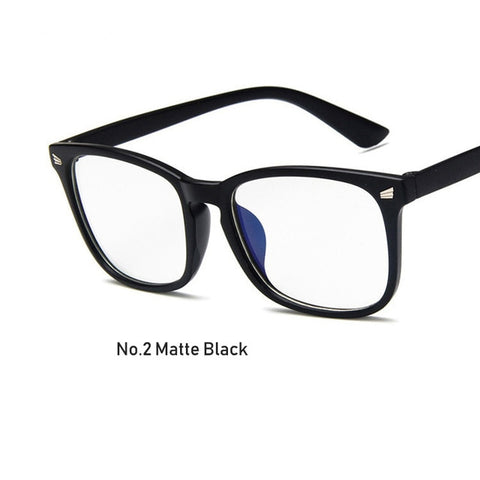 Women Men Eyeglasses Computer Gaming Glasses Anti Blue Light UV400