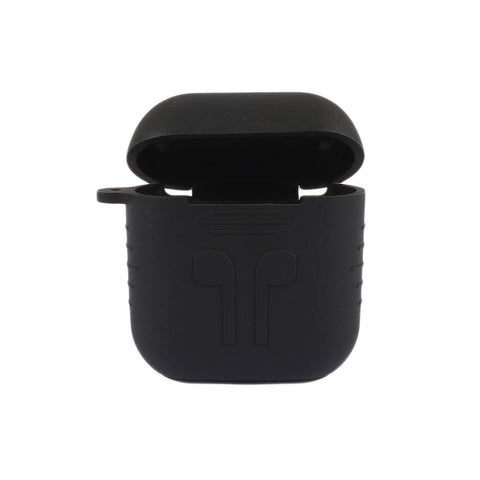 Liner Bag Silicone Case Wear-Resistant Cover Protector Protective Case Silica Gel Thickened Accessories Wireless Earphone - Itstechy.com