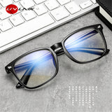 UVLAIK Blue Light Blocking Glasses Frame Women Men Computer Glasses Goggles Transparent Eyewear