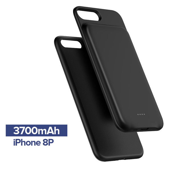 Ugreen 3600mAh Qi Wireless Charger Power Bank for iPhone X Xs Ultra Slim External Battery Charger Case for iPhone PowerBank - Itstechy.com