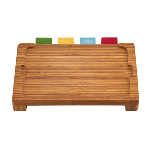 Eco Bamboo Multi Board