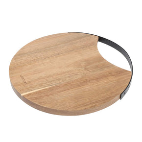 Artisan Round Serving Board