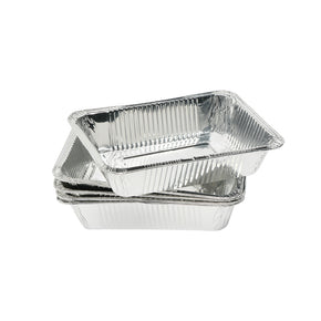 Bar-B Small Foil Trays Pack of 5