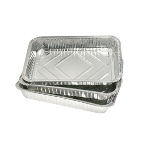 Bar-B Medium Foil Trays Pack of 3