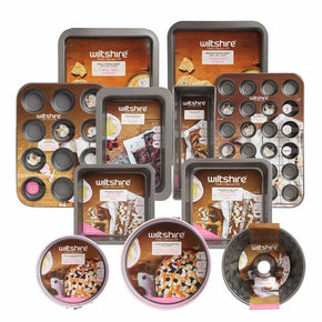 Two Tone Bakeware Ultimate Bundle
