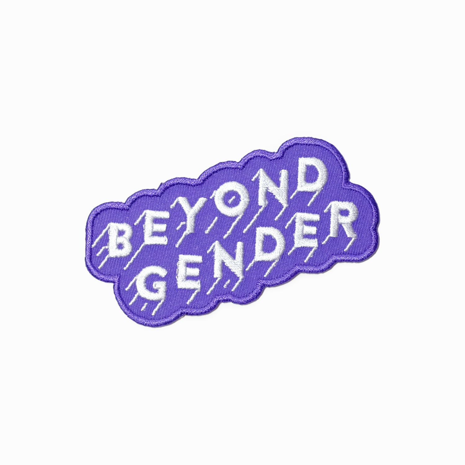 Beyond Gender Patch