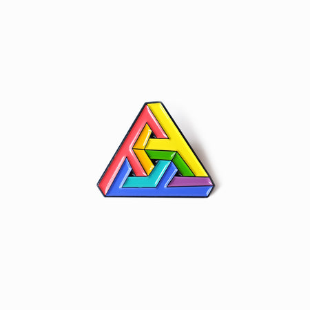 Impossibly Queer Triangle