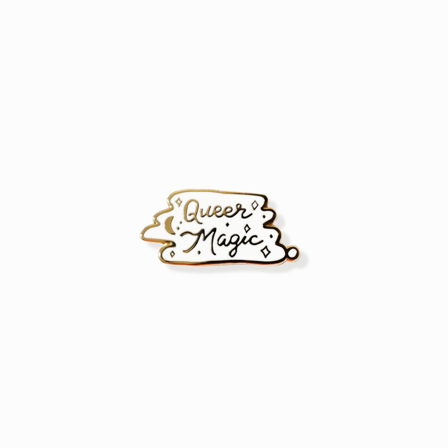 Queer Magic Pin