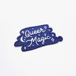 Queer Magic Patch
