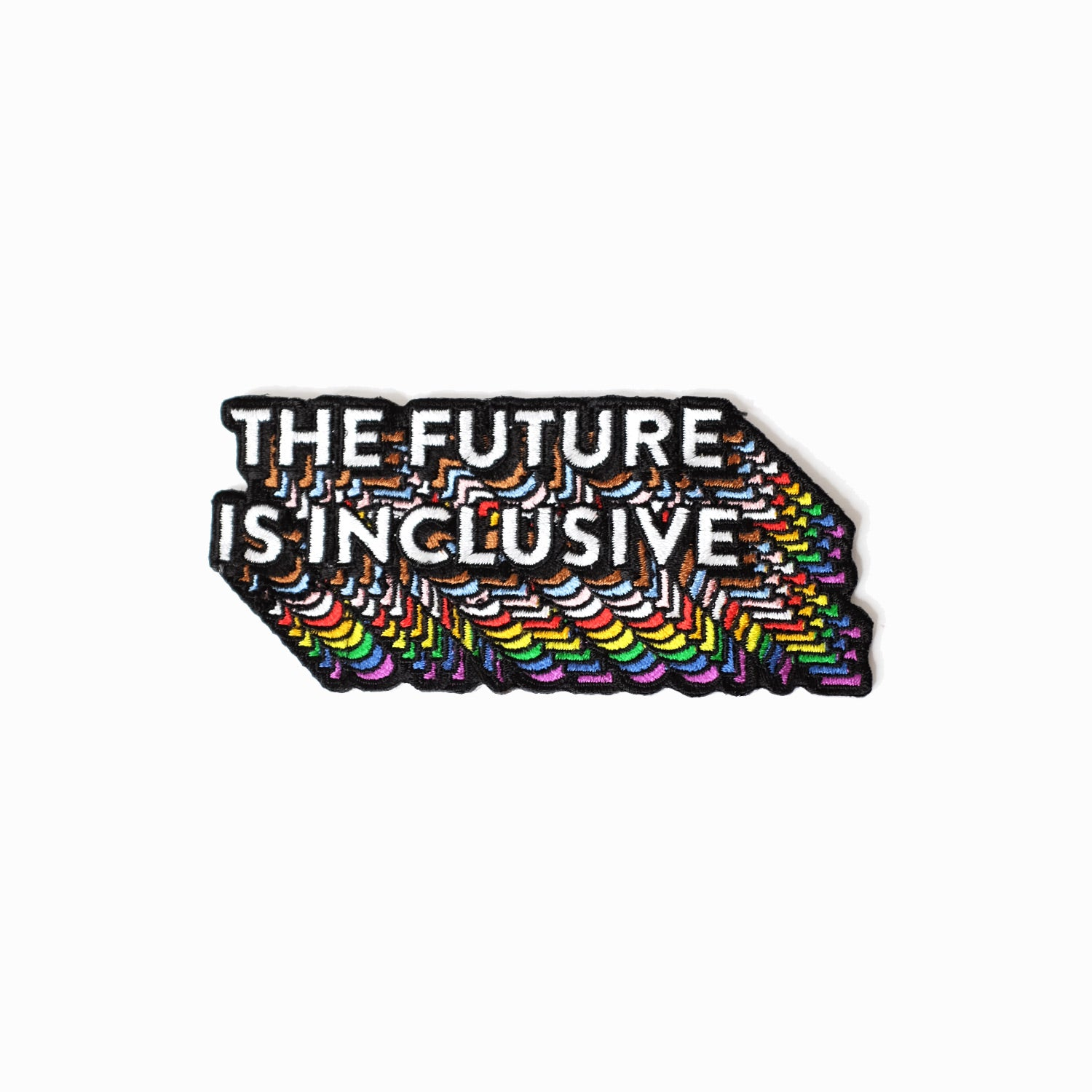 The Future Is Inclusive Patch