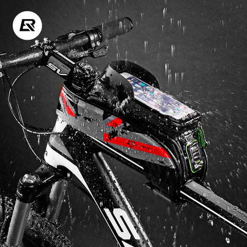 ROCKBROS Waterproof Bike Bag - giftsgadgetsandgizmos.com