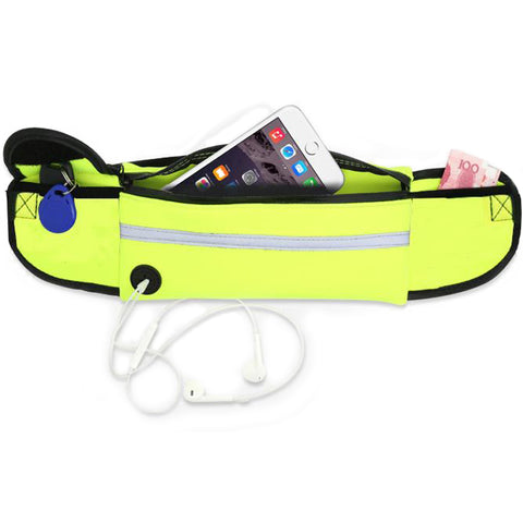 Adjustable Hand Free Dog Leash - giftsgadgetsandgizmos.com