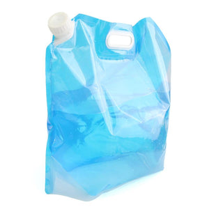 10L Collapsible Camping Water Carrier