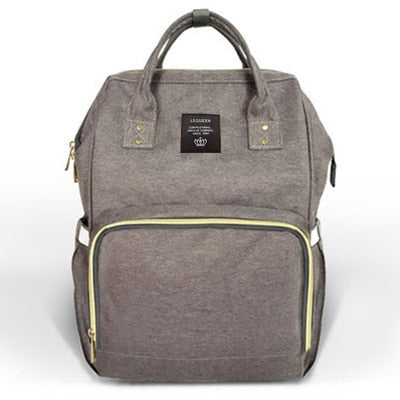 Maternity Nappy Backpack - giftsgadgetsandgizmos.com