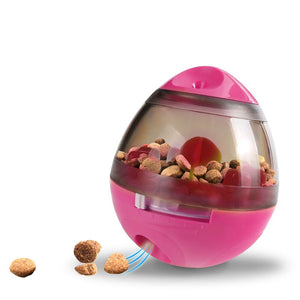 Interactive Dog Toys Food Ball