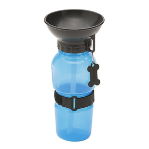 Travel Dog Drinking Water Cup - giftsgadgetsandgizmos.com
