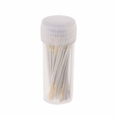 100 PCS Size 26 Cross Stitch Needles - giftsgadgetsandgizmos.com