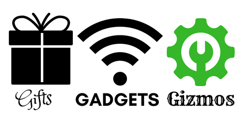 Giftz, Gadgetz and Gizmoz