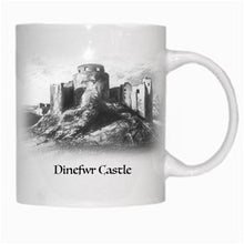 Load image into Gallery viewer, Gift - Mug - Dinefwr Castle
