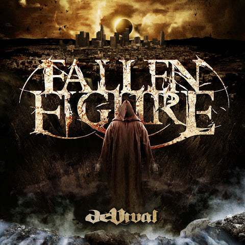 "Fallen Figure | ""deVival"" Full Length"
