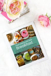 Clean Eating Breakfasts Ebook