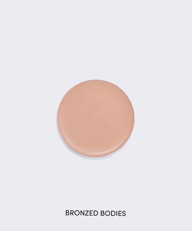 Skincare Cover Correcting Foundation Sample Bronzed Bodies