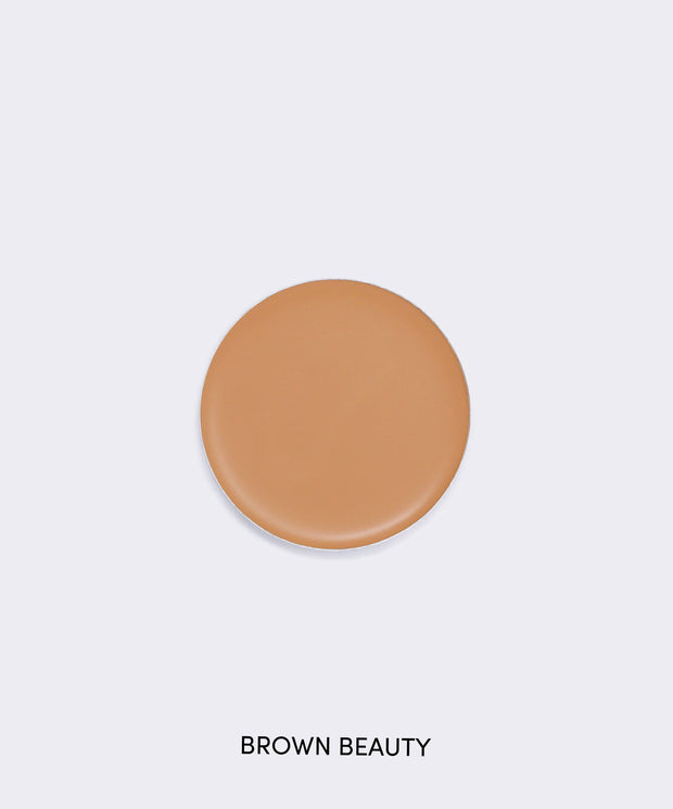 Skincare Cover Correcting Foundation Sample Brown Beauty
