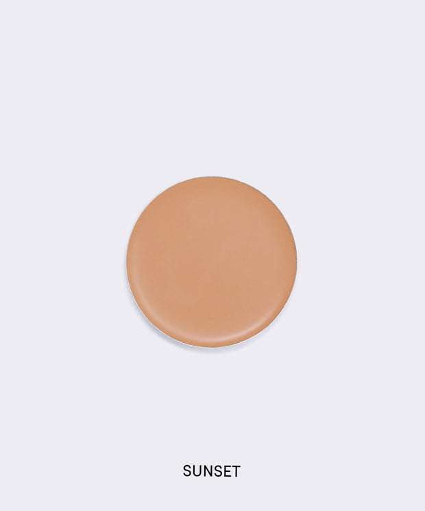 Skincare Cover Correcting Foundation Sample Sunset