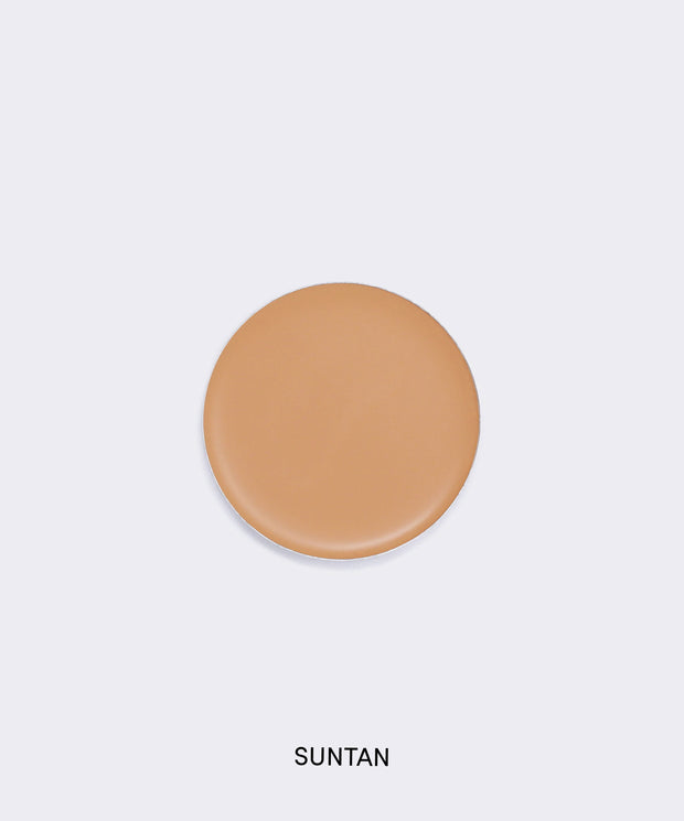 Skincare Cover Correcting Foundation Sample Suntan