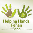 Helping Hands Penan Shop