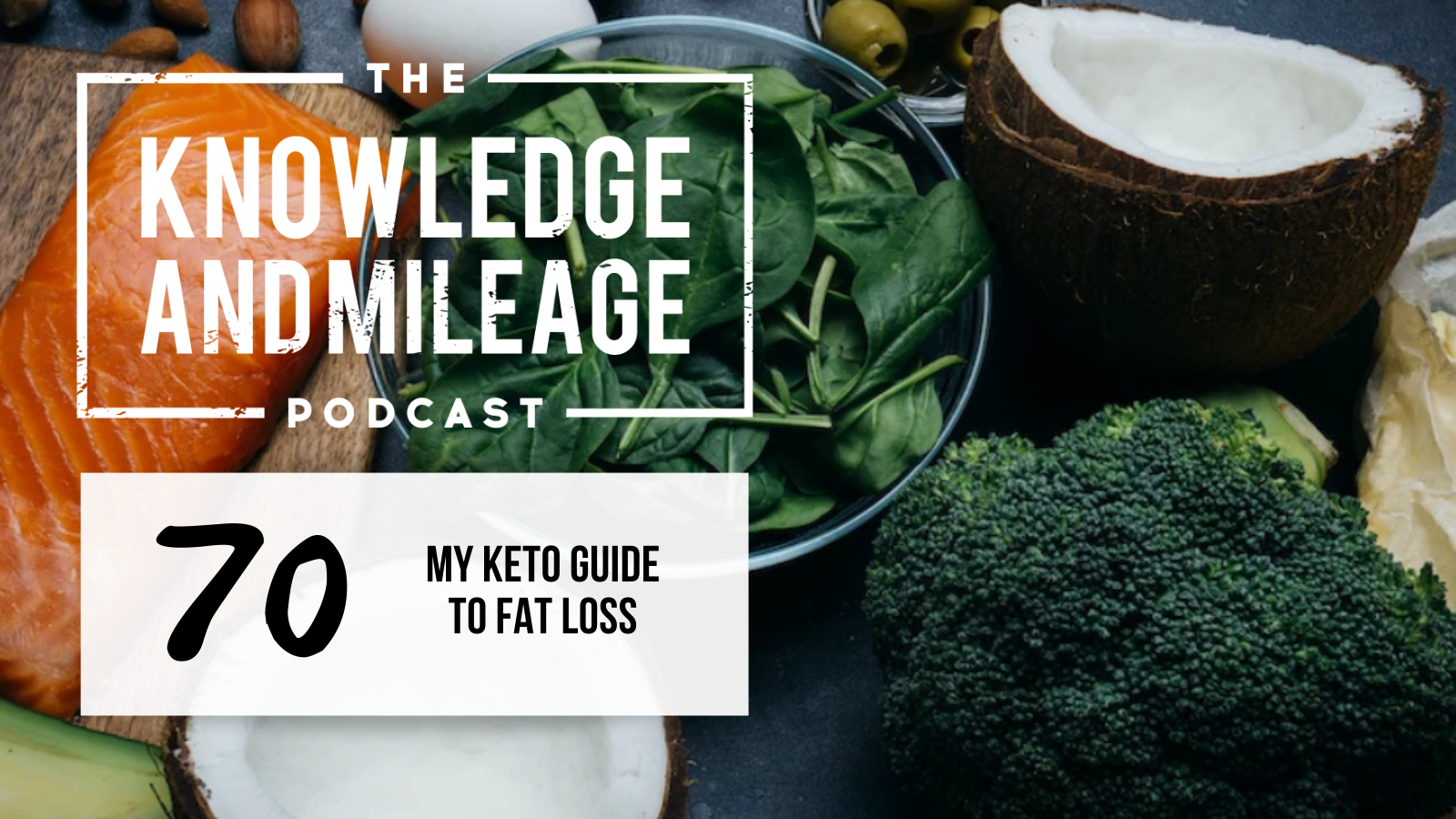 EP 70: My Keto Guide to Fat Loss