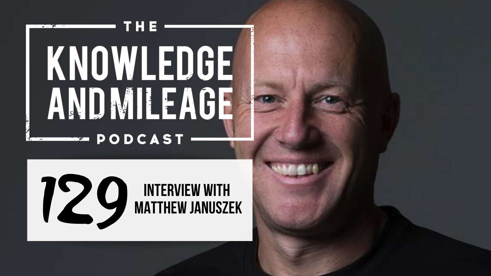 EP 129: From Building Dumbbells to Building $33 Million Home and Commercial Gym Equipment Empire with Matthew Januszek