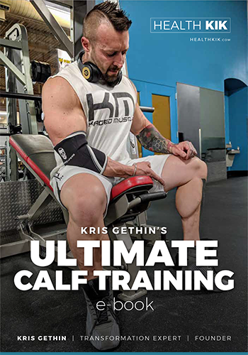 Ultimate Calf Training
