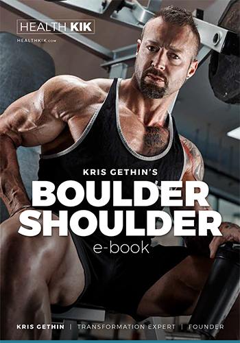 Bolder Shoulder