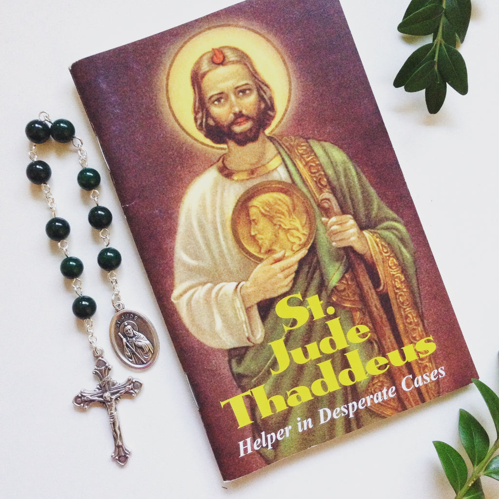 Novena to Saint Jude