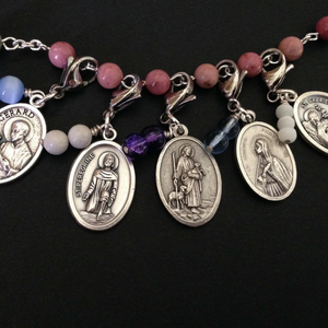 Rosary Markers