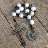 St. Joan of Arc Pocket Rosary