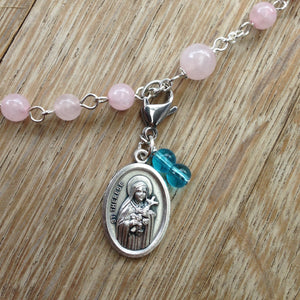 St. Therese Rosary Marker