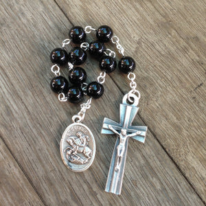 St. George Pocket Rosary