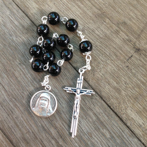 St. Mary of the Cross MacKillop Pocket Rosary