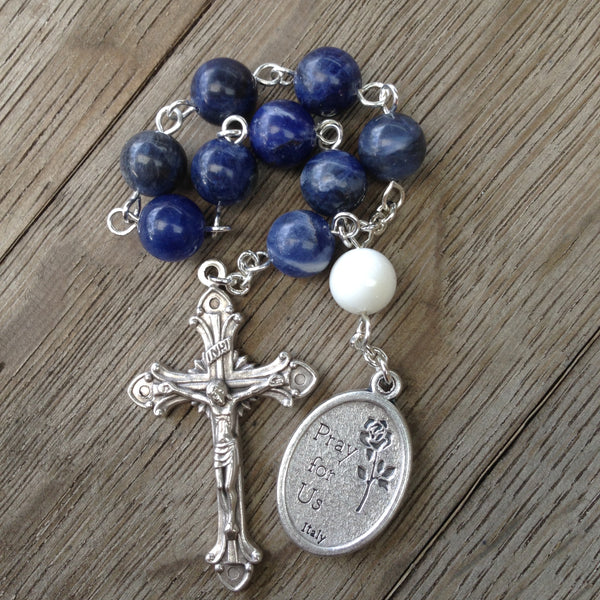 Mother Teresa Express Novena Chaplet