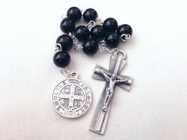 St. Benedict Pocket Rosary
