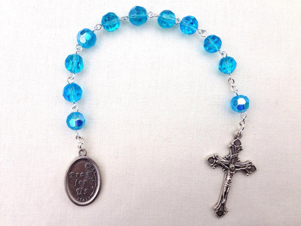 St. Rita Pocket Rosary