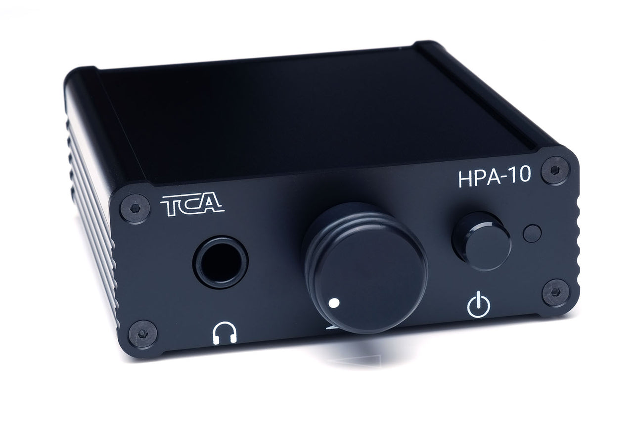 HPA-10 Headphone Amplifier