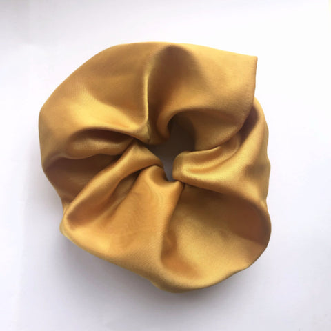 Scrunchie Golden Circle
