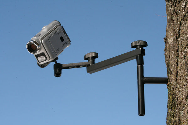 Camera Arm with T Handle Mount – Slate River LLC