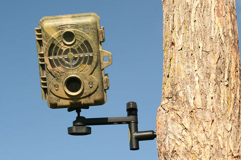 EZ-Aim II Trail Camera Mount