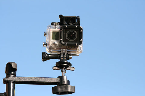 EZ-Aim II Video Camera Mount