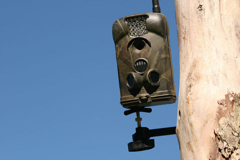EZ-Aim II Stealth Trail Camera Mount