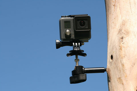 EZ-Aim II Stealth Video Camera Mount